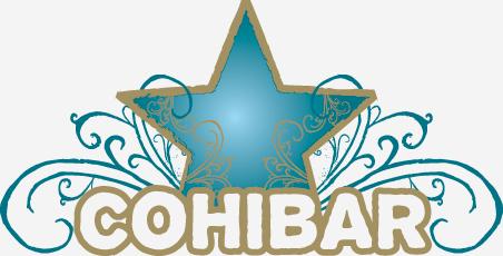 feestlocatie cohibar logo